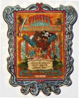 Disney Pin 56965 WDI Pirates of the Caribbean Poster Caribbean Plaza Cast LE 300