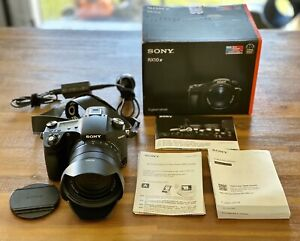 Sony RX10 IV  - Excellent condition - RRP Ted's $2099.95