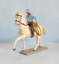 W14/1616 STARLUX / FAR WEST / SERIE ORDINAIRE / CAVALIER COW BOY LASSO