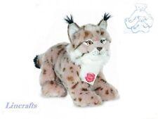 Lynx Cub Peluche Jouet Doux Wildcat par Teddy Hermann. Vendu par lincrafts. 90449