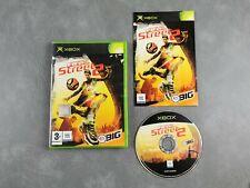 FIFA Street 2-Original Xbox (PAL) Jeu