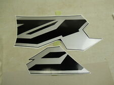 Yamaha NOS YZF600, 1998, Lower Cover 3 Graphic Set, # 5AH-28304-00-00    d-23
