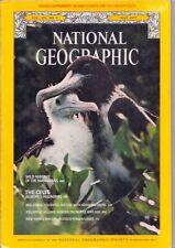 national geographic-MAY 1977-MANGROVES.