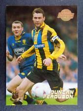 Merlin Premier Gold 1998-1999 - Duncan Ferguson Everton #59