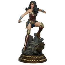 BATMAN VS SUPERMAN - Wonder Woman Premium Format Figure 1/4 Statue Sideshow