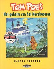 TOM POES - HET GEHEIM VAN HET NEVELMOERAS - Marten Toonder (BIG BALLOON)