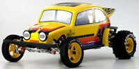 Kyosho 30614 Beetle 1-10 2WD Kit Kit de Montage Legendary Série
