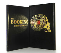 Ramsey Campbell The Booking Black Labyrinth Dark Regions Signed Lettered Edition