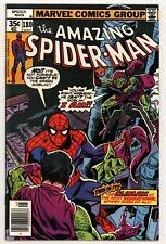 Amazing Spider-Man 180 NM- 9.2 Green Goblin cover!