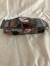Dale Earnhardt #3 Goodwrench /Race Version 1997 Monte Carlo crash color chrome