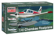 Minicraft - Float plane Piper Cherokee 1:48  [11674] - GALAXY RC