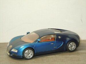 Bugatti Veyron EB18/4 - Provence Moulage 1:43 *51617