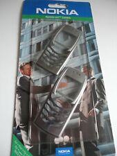 COVER NOKIA -6100-ORIGINALE 2 pezzi- SKR-305 - BURGUNDY+GREEN