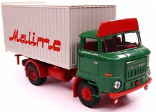 H0 BUSCH IFA L 60 ETK Ersatzteilkoffer Möbelkoffer Malimo Textilfabrikat # 95529