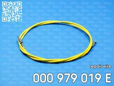 Audi VW Skoda Seat repair wire 000979019E