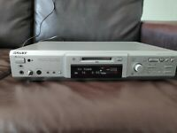 Vintage SONY MDS-JE640 MD minidisc Deck recorder MDLP compatible very rare