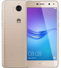Huawei Y5 2017 Y5-U02 16GB Gold (Unlocked) Smartphone
