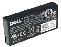 DELL POWEREDGE SERVER 2950 PERC 5I SAS SATA RAID BATTERY FR463 P9110 U8735 NU209