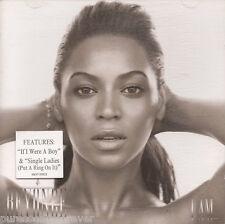 BEYONCE - I Am... Sasha Fierce (UK 11 Trk Double CD Album)