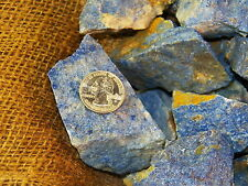 4000 Carat Lots of Rare High End Dumortierite - Plus a FREE Faceted Gemstone