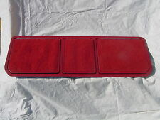 Corvette Rear Compartment Door Assembly