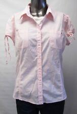 Tommy Hilfiger,Neuwertig,Damen,Bluse,Pink,XL(USA),Gr.44
