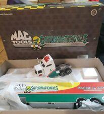 Gatornationals 1:64th hauler 1998 1 of 7500