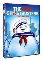 Nuevo The Real Ghostbusters - Volumen 1 DVD