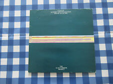LP Alan Parsons Proyect Titel Tales of Mystery And Imagination 1975 Rock