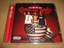 N.E.R.D. - Fly Or Die  (NEPTUNES PHARRELL WILLIAMS)