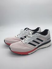 New Adidas Men's AdiZero Boston 7 Boost Athletic Running Shoes B37381