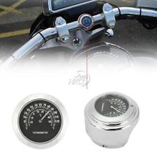 Motorcycle Handlebar Thermometer for Harley V-Rod Night Street Rod Special