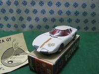 Vintage TEKNO 930 - MONZA GT - Denmark Superbe/ MIB