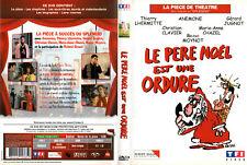 DVD Théâtre - LE PERE NOEL EST UNE ORDURE - Splendid