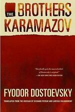 The Brothers Karamazov by Fyodor Dostoevsky (2002, Paperback)
