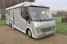 4 Sleeping Capacity Campervans & Motorhomes 2007