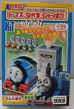 Thomas The Tank Engine Mini Train Figure Complete 5pcs - Takara    ^_^