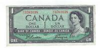 1 One Dollar Kanada 1954 Canada