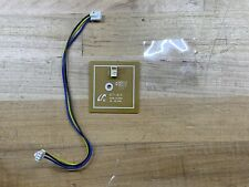 Samsung Microwave Oven SMH9207ST Key Module Assembly DE96-00789A With Wiring