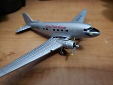 1/400 Aeroclassics Cathay Pacific C-47-DL VR-HDB Corgi Douglas Dakota Model
