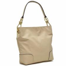 Women Hobo Shoulder Bag Handbags Faux Leather Travel Purses Corner Patched