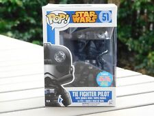 Funko Pop Vinyl Star Wars The Fighter Pilot #51 NYCC - Limited Edition