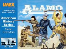IMEX 1/72 ALAMO DIFENSORI # 509