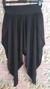 Lasues Harem Summer Trousers Size 10