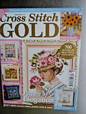 CROSS STITCH GOLD Magazine, Issue 130