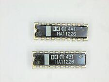 "HA11226  ""Original"" Hitachi  10P/8P  DIP IC  2  pcs"