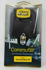 Otterbox Commuter Series case for Samsung Galaxy S6 - Black - NEW !!!