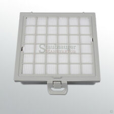 1 HEPA Filter Suitable for Siemens vs08gp1266 compressor technology green
