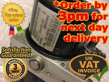 Mazda 3, Ford Focus C-Max, Volvo S40 ABS Pump 8M51-2B373-AA 10.0399-3330.4 2050