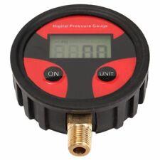 0-200PSI LCD Digital Tyre Tire Air Pressure Gauge Motorcycle Car Truck Bike G0W3
